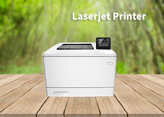 HP LJ Printer Guide