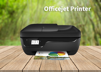 HP OJ Printer Guidance