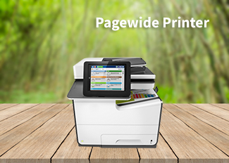 123.hp.com/hp pagewide printer