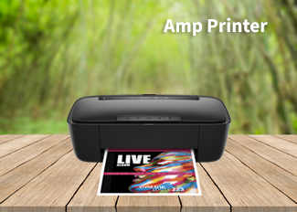 HP AMP Printer Guide