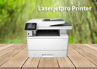 HP LJPRO Printer Assistant