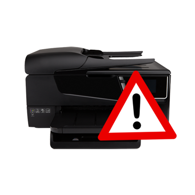 hp officejet troubleshooting