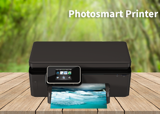 HP Photosmart Printer Guidance
