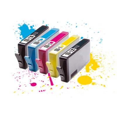 hp deskjet ink cartridges