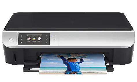 hp envy 5532 printer