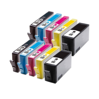 hp photosmart ink cartridge