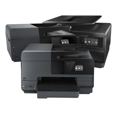 hp officejet pro printer models