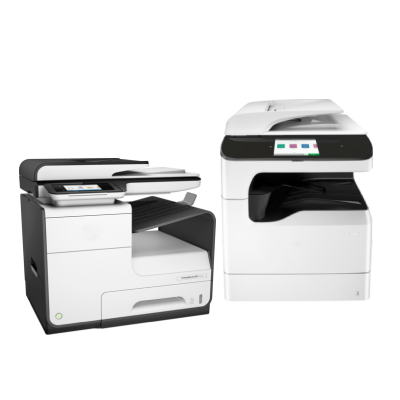 pagewide printer