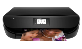 hp envy 4512 printer