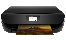 hp envy 4516 printer