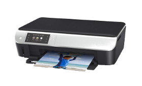 hp envy 5530 printer