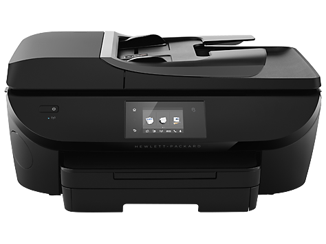 hp officejet printer setup