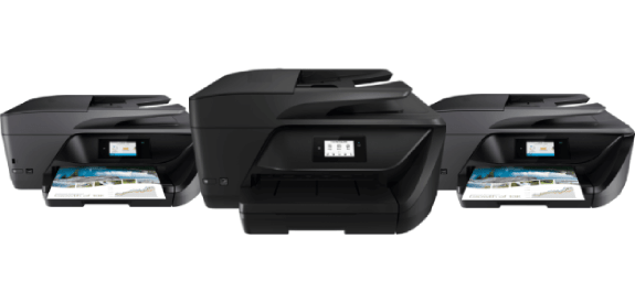 hp officejet printer setup guidance