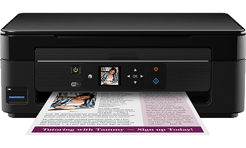 Epson Xp-340 Scan Multiple Pages