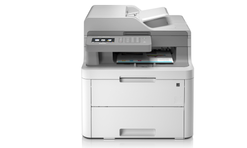 Brother DCP L3550CDW Setup
